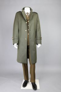 Military Coats Long Jacket pictures & photos