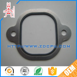Custom Metal Precision Sheet Hot Metal Stamping Parts pictures & photos