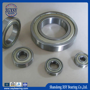 OEM/Auto Handware Deep Groove Ball Bearings pictures & photos