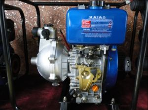 High Pressure Water Pump (KDP15H) pictures & photos