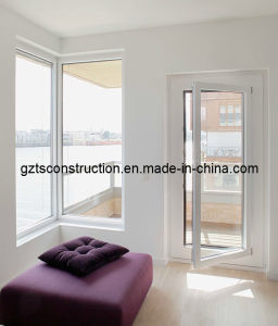 Casement Door/Aluminum Bathroom Door/Aluminum Window pictures & photos