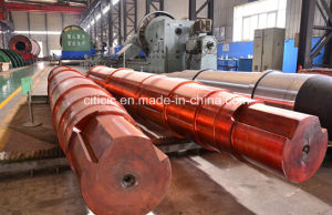ISO 9001: 2008 Forged Shaft Hoist pictures & photos