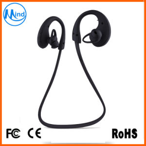 2017 New Neckband Sport Earphone Headphone Wireless Bluetooth Headset with Waterproof IP66 pictures & photos