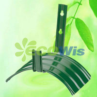 China Manufacturer Metal Hose Pipe Wall Hanger (HT1380) pictures & photos