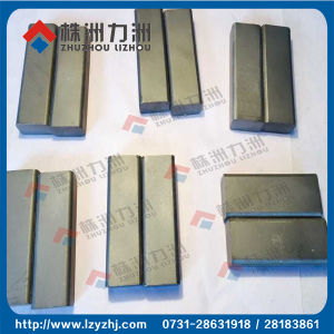 Yg6X Sintered Tungsten Carbide STB Strips