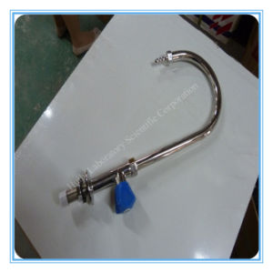 Guangzhou Stainless Steel Lab Water Faucet (HL-SLT017) pictures & photos
