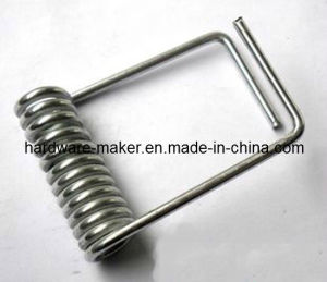 Various Torsion Spring Using on The Washing Peg