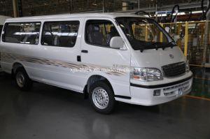 Kinglong Mini Van Xmq6520e pictures & photos