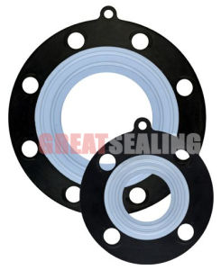 PTFE/EPDM Bonded Seal (GREAT G-BS01)