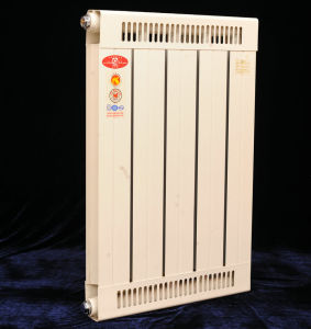 Water-Heater Aluminum Radiator pictures & photos