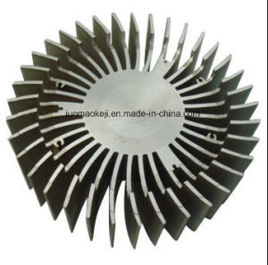 Heatsink for Motor Engine Used pictures & photos