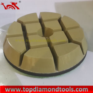 High Gloss Diamond Floor Polishing Pads pictures & photos