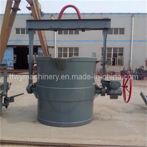 Hot Sale Pouring Ladle Foundry Ladle pictures & photos