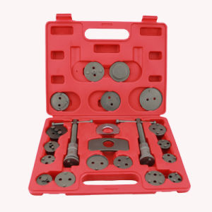 Positive and Negative Brake Caliper Wind Back Tools 22PCS