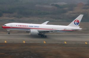 Air Freight From China to Oakland