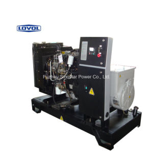 24kw to 110kw Lovol Series Diesel Generator Sets