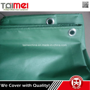 Waterproof Fabric High Quality PVC Tarpaulin Truck Cover pictures & photos