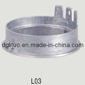 Aluminum Die Casting for LED Box Lid pictures & photos
