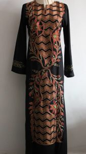 New Style2014 Abaya for Woman