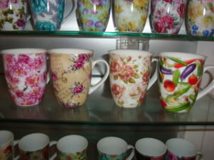 12oz Porcelain Mug pictures & photos