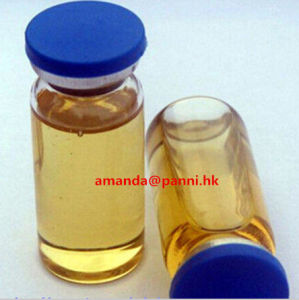 Test Base Tne Suspention (Test No Ester) 50mg/Ml Testosterone Enanthate pictures & photos
