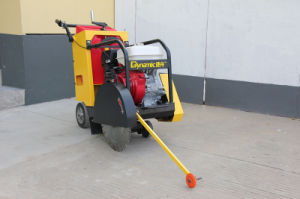 Concrete Cutter (DFS-400) with Honda Engine Gx270 pictures & photos