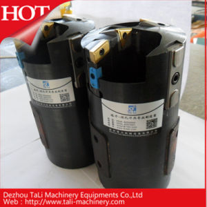Hot Sales BTA Deep Hole Drilling Head