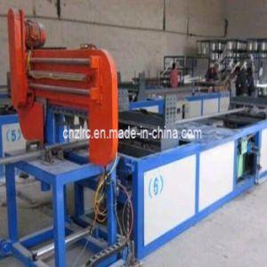 Hydraulic FRP GRP Fiberglass Profile Composite Pultrusion Machine pictures & photos