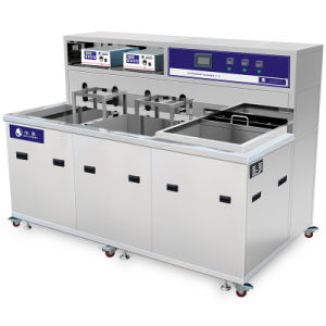 Large Size Ultrasonic Cleaning Washing Machine for Engine with Strong Power pictures & photos
