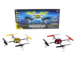En71 Approval 4CH Ladybird Quadcopter pictures & photos