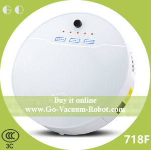 Automatic Multi-Function Robot Vacuum Cleaner pictures & photos