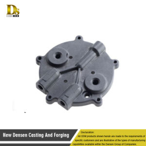 High Quality Low Cost Aluminum Die Castings Manufacturer pictures & photos