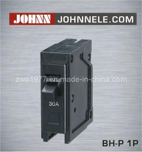 China IP20 Plug-in Mini Circuit Breaker Electrical Breaker pictures & photos
