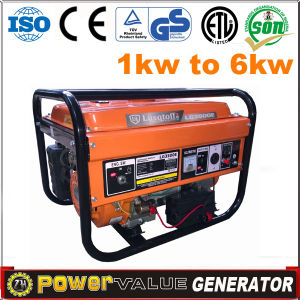2kw Factory Price Home Use China Brand Kama Generator