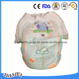 Disposable Comfortable Pamper Baby Diaper pictures & photos