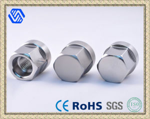 High Strength Stainless Steel Wheel Nut pictures & photos