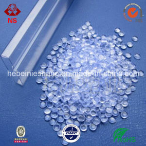 Supply Virgin ABS PP Granules or Resin for Plastic Pipes pictures & photos