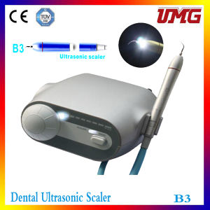 New Design Handpice with Light Dental Ultrasonic Scaler pictures & photos