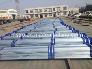 Telecom Angle Steel Tower pictures & photos
