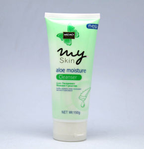 150g Meizao Aloe Vera Moisturizing Facial Cleanser pictures & photos