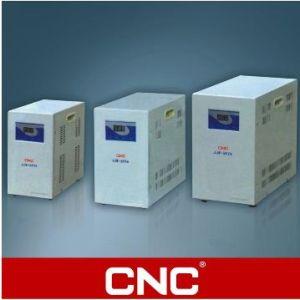 CNC JJW Series Precision Purified AC Voltage Stabilizer / Regulator pictures & photos
