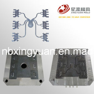 Multi-Cavity Die Casting Mould pictures & photos