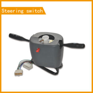 Electric Vehicle Steering Switch