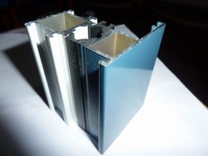 Aluminum Profiles for Windows and Door Used pictures & photos