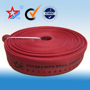High Quality PVC Fire Hose with ISO, CCC Certificates pictures & photos