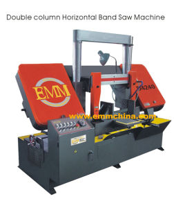 EMM D4240/70 Double Column Horizontal Metal Band Sawing Machine