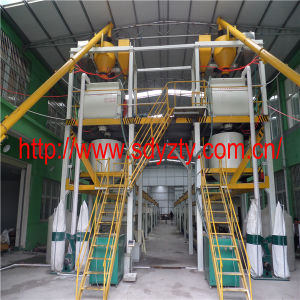 Tianyi Fire Door Core Machine Magnesium Oxide Fireproof Board pictures & photos