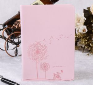 USB Lock Diary Notebook, USB Lock for Powerbank Agenda Notebook