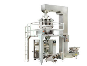 Fresh Fries Photo Tomato Chips Packing Machine pictures & photos