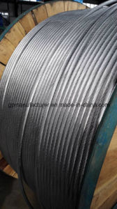1X19 Galvanized Steel Wire Strand pictures & photos